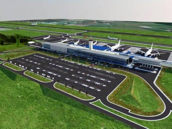 Aeropuertos de El Salvador