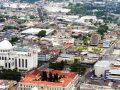 Ciudades más importantes de El Salvador