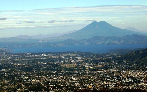 Cómo es el clima en El Salvador