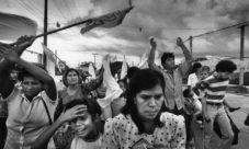 Consecuencias de la guerra civil en El Salvador