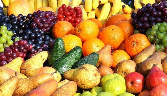 Frutas de El Salvador